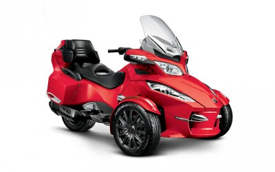 2013 Can-Am Spyder RT-S 03.jpg