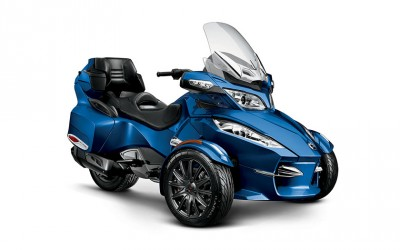 2013 Can-Am Spyder RT-S 07.jpg