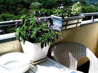 pomys y na ma y balkon. Black Bedroom Furniture Sets. Home Design Ideas