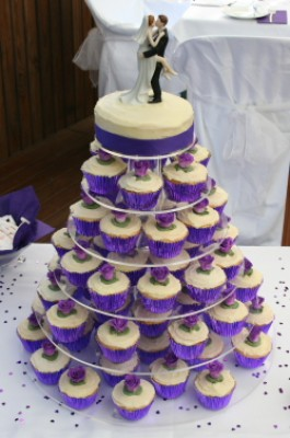 Cupcake-Tower-Purple-Rose-Wedding.jpg