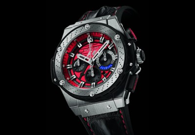 Hublot F1 King Power Austin celebrates the 2012 Formula 1 United States Grand Prix 1.jpg