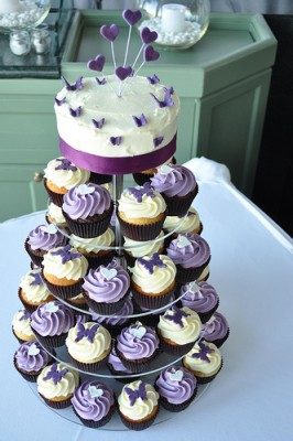 purple butterfly-cupcake-wedding.jpg